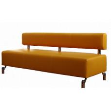 Офисный диван Максим 3-х местный