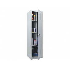 Шкаф Практик LS-11-50 (для хоз инвентаря)