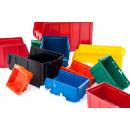 Ящики для стеллажей