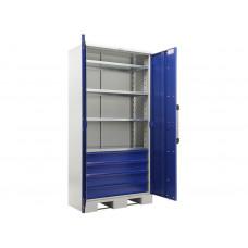 Шкаф AMH TC-004040