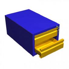 Подвесная тумба ящик Т-ВПЭ