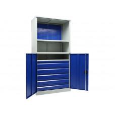 Шкаф инструментальный TC-1995/2-022050